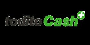 todito cash méxico logo